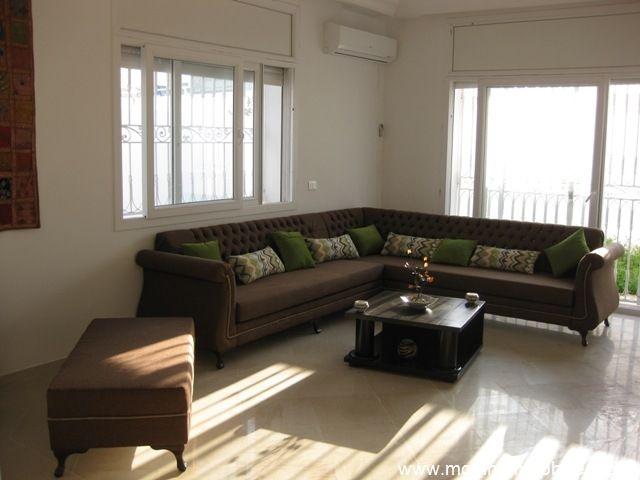 Appartement nour a yasmine hammamet proche medina