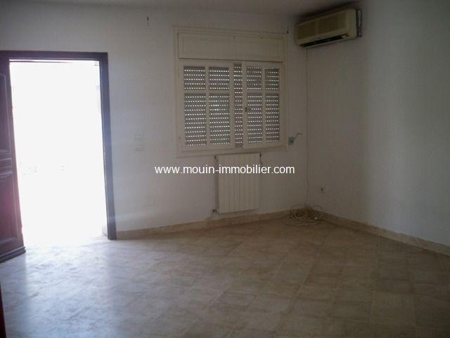 Duplex yasmine a ain zaghouan tunis vente duplex for Agence immobiliere zaghouan