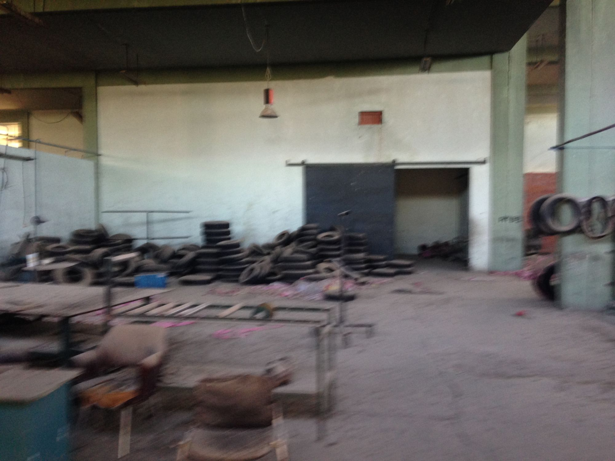 Local industriel 2000 zaghouan nord vente local for Agence immobiliere zaghouan