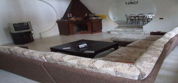 Magnifique Villa Style Am Ricain Hammam Sousse Location Maison Hammam Sousse