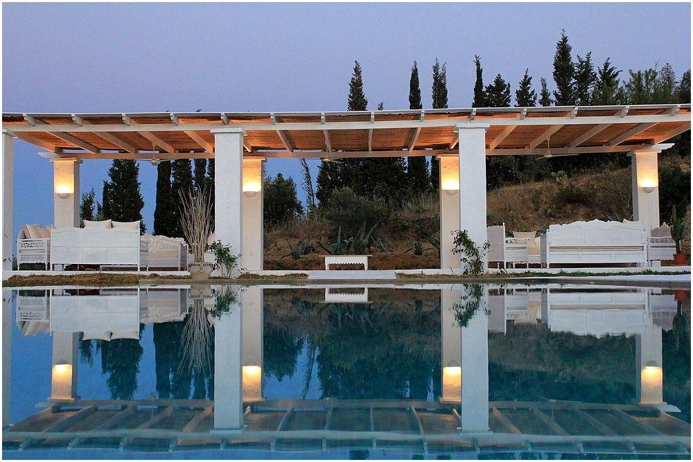 Vacances En Tunisie Location Villa De Prestige 224 Hammamet