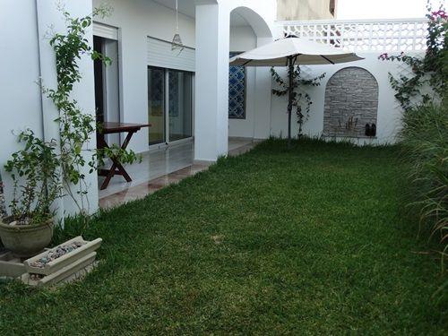 Villa marc située à barraket essahel