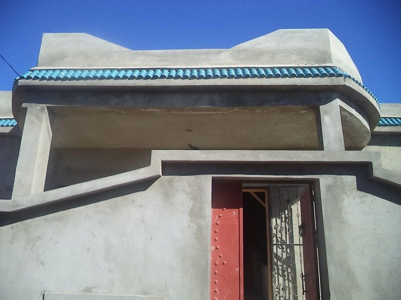 Av maison neuve de 220 à hammamet sud