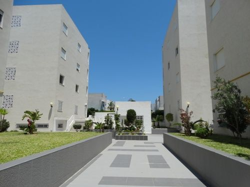Appartement cycass 2 la marsa