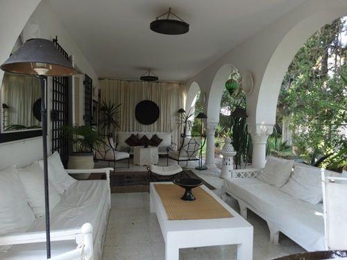Villa esmÉraldahammamet réference