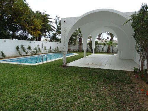 Villa lydiaréf:  mimosa hammamet