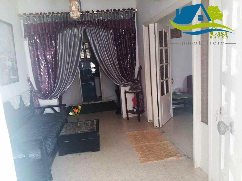 Maison de 230 m² à kélibia occasion