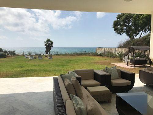 Villa manuella située à mimosa hammamet nord
