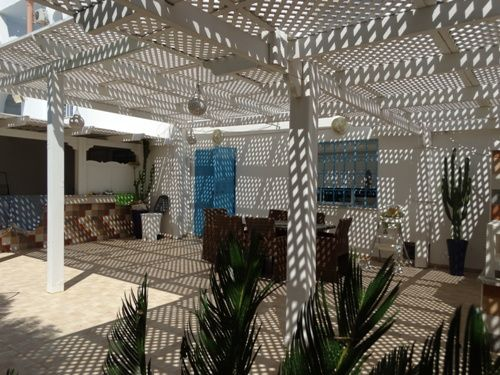 Appartement palm beach sultan hammamet