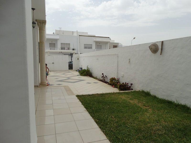 Villa jana 1 mme sirine 52080909