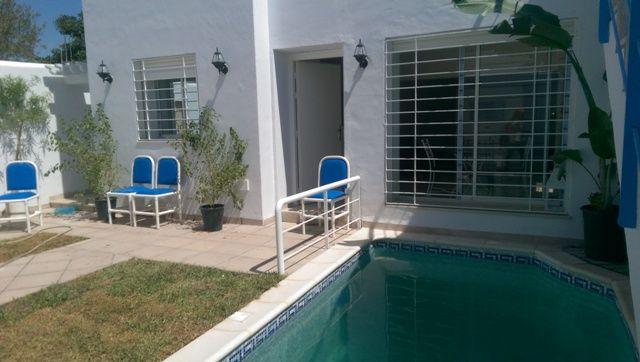 Villa escapade mme sirine 52080909