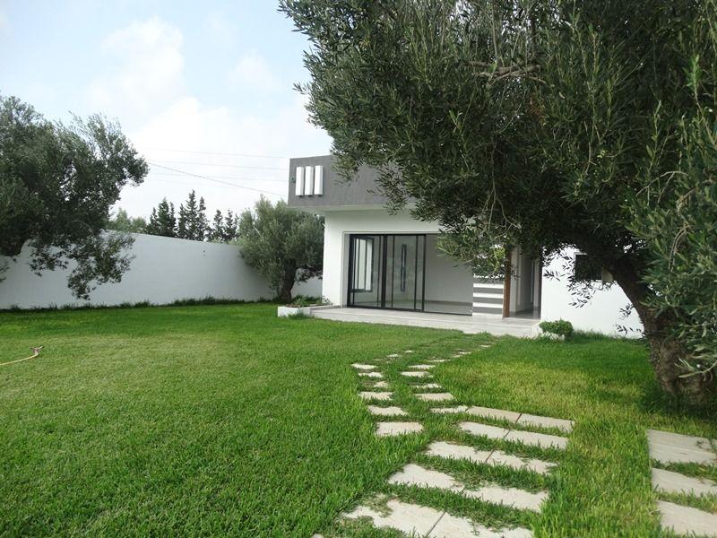 Villa bourgois mme sirine 52080909 hammamet