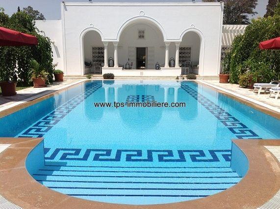 Villa eternelle mme sirine 52080909