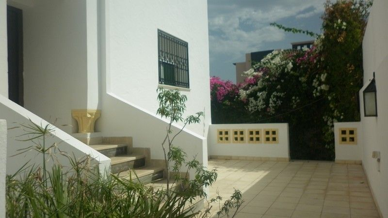 Location appartement s+3 a hammamet sud