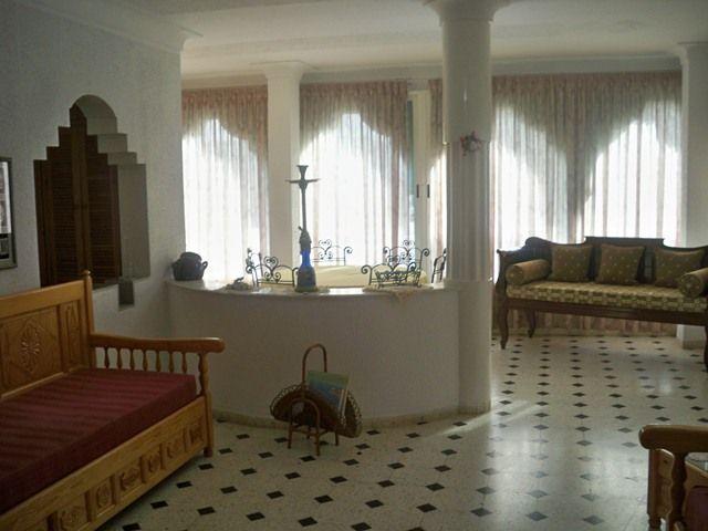 Maison yosra a hammamet centre