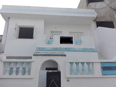 Deux maison a bir bouragba a vendre gh