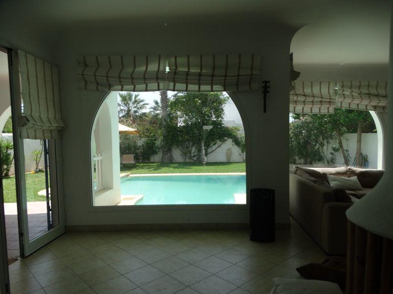 Villa lisboa réf:villa avec piscine