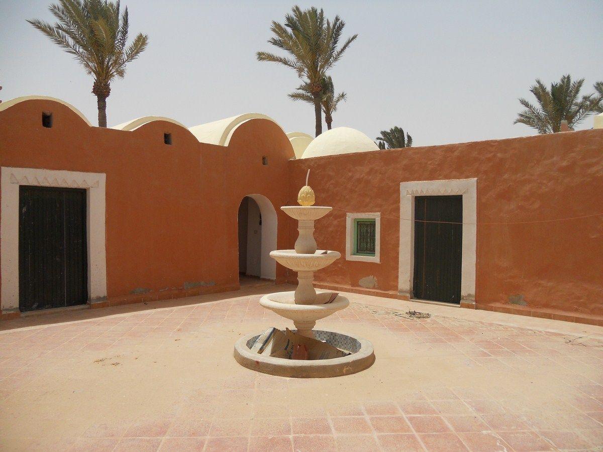 Vente villa haut standing style araboandalous