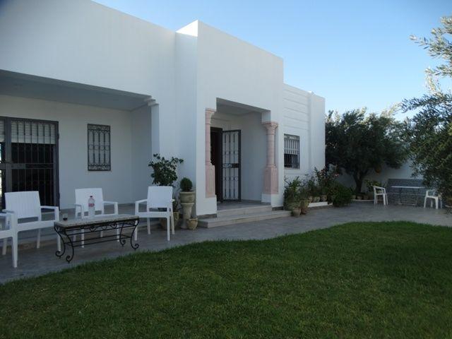 Villa yasmine hammamet une bonne opp