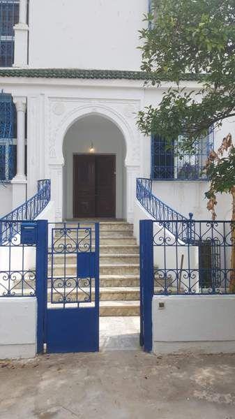 Villa soltan menzah 5 a