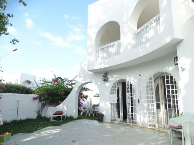 Villa beauty réf:  villa beauty jinen hammamet