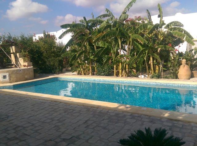 Appartement yasmina réf:app yasmina