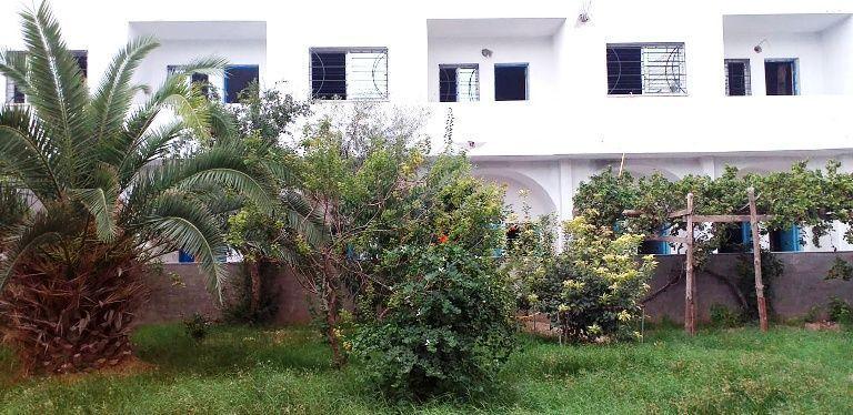 Duplex en plien zone touristique hammamet sud