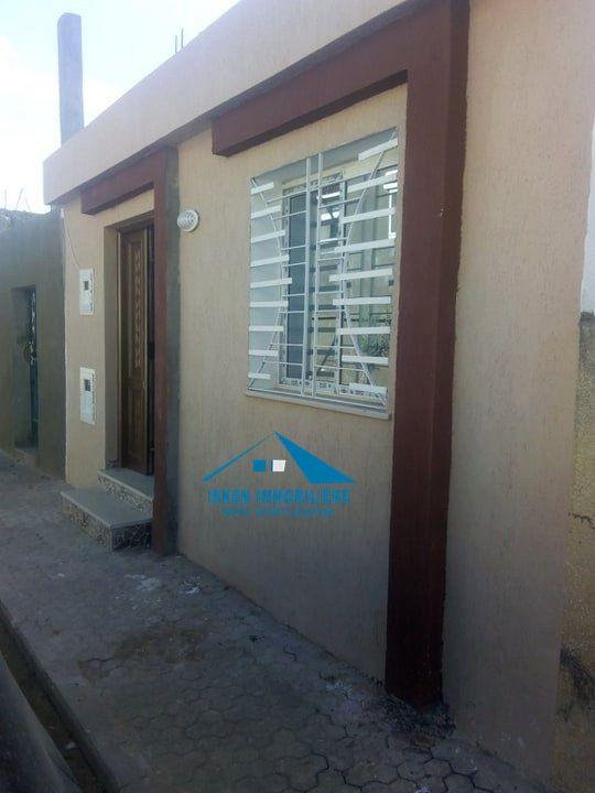 A vendre un studio s+1 dans la zone touristique nabeul
