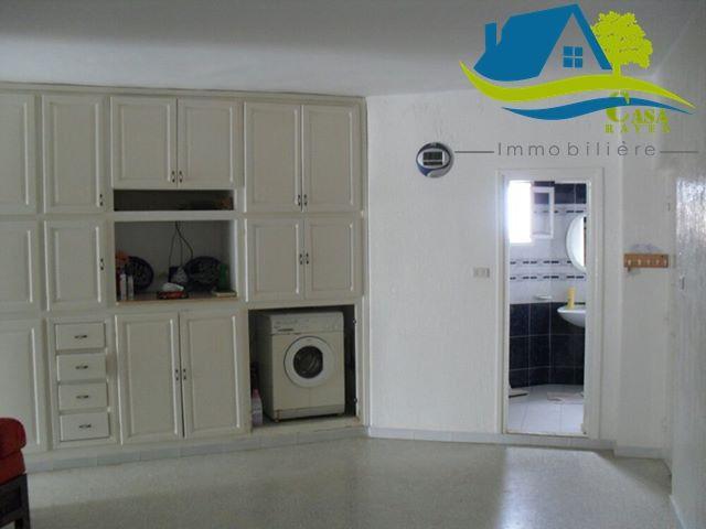 Profitiez appartement à kélibia