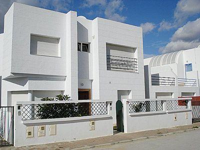 Duplex jinen beni khiar vente duplex beni khiar for Achat de maison en tunisie