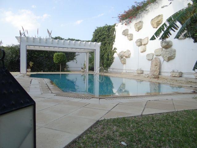 Villa luxueuse ii al à gammarth